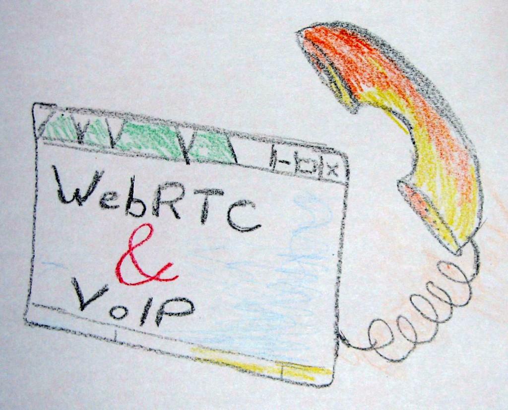 webrtc asterisk